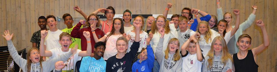 Olsvik skolekorps